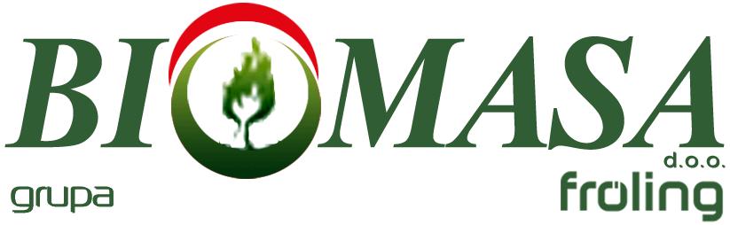 Biomasa Grupa